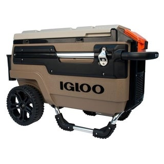 Igloo Trailmate Jouney - Canyon Brown/Riverbed Tan