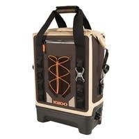Igloo Sportsman Backpack - Tan