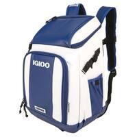 Igloo Marine Backpack - White/Navy