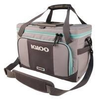 Igloo Coast Cooler Marine - Gray/Seafoam