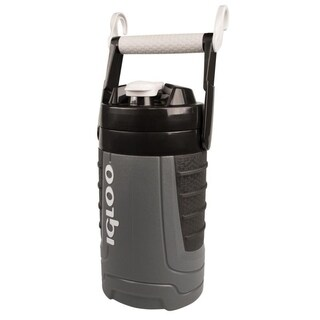 Proformance 1/2 Gallon Sport Jug - Charcoal/Cloud Gray