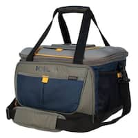 Igloo Outdoorsman Collapsible 50 - Slate Blue/Tan