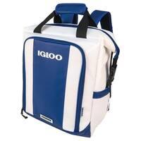Igloo Switch Marine Backpack - White/Navy