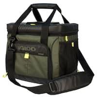 Igloo Outdoorsman Square 30 - Tank Green/Black