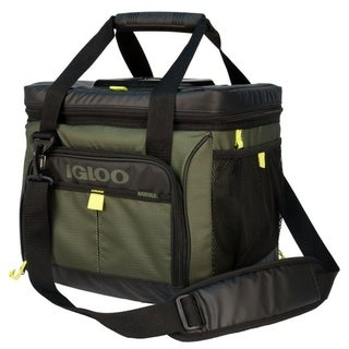 Igloo Outdoorsman Square 30 - Tank Green/Black