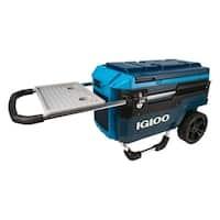Igloo Trailmate Jouney - Blue Teal/Blue Chrome