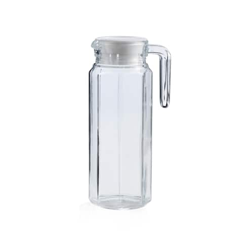 26d858cfccae Buy Drink Pitchers Online at Overstock | Our Best Serveware Deals