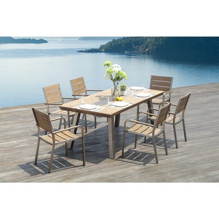 Pompano 7-Piece Dining Set