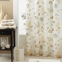 Chapel Hill Seashore Shower Curtain