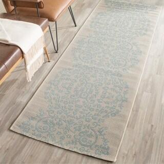 Martha Stewart by Safavieh Tapestry Indoor/ Outdoor Rug