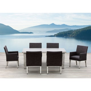 OVE Decors Montreal 7-Piece Dining Set