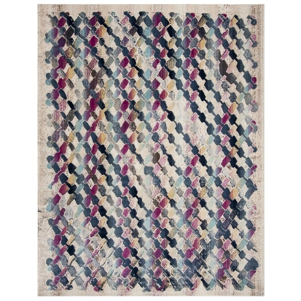 Safavieh Radiance Mirdza Modern Abstract Rug