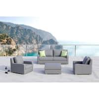Royal 4-Piece Outdoor Sofa Set