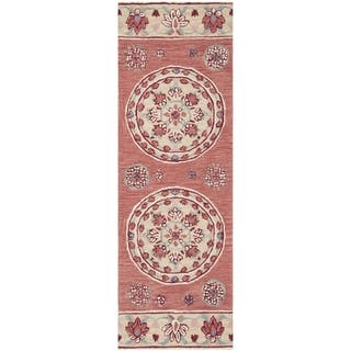 Buy Accent Red Area Rugs Online At Overstockcom Our Best Rugs Deals