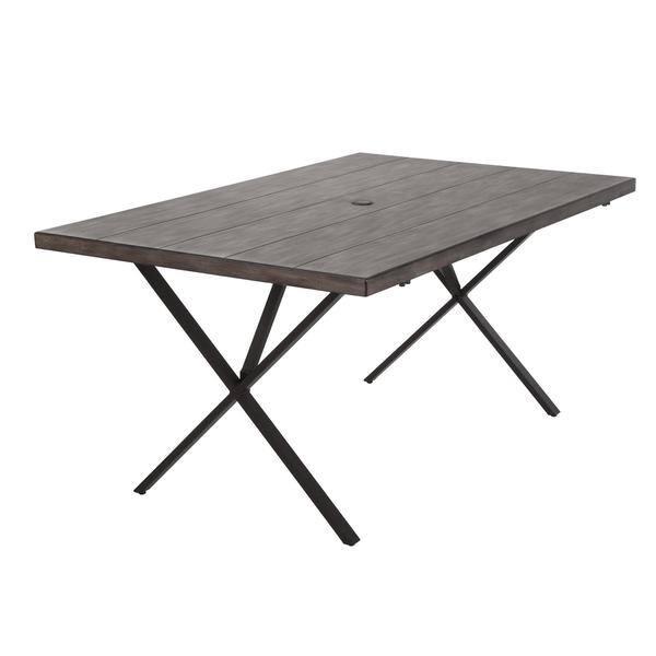 Super Shop Avenue Greene Dark Brown 3 Piece Table And Bench Set Machost Co Dining Chair Design Ideas Machostcouk