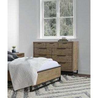 Norton Reclaimed Pine 9 Drawer Dresser by Kosas Home