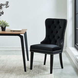 Rizzo-Side Chair-Set Of 2