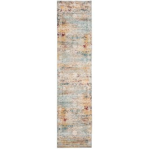 Safavieh Aria Cathrine Vintage Boho Oriental Rug