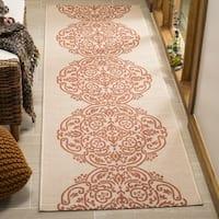 Safavieh Martha Stewart Contemporary Cinnamon Stick Rug (2'7' x 8'2')