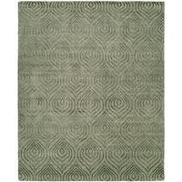 Origins Stone Hand-Knotted Area Rug (10' x 14')