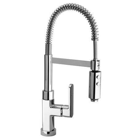 Latoscana Novello Single Handle Kitchen Faucet