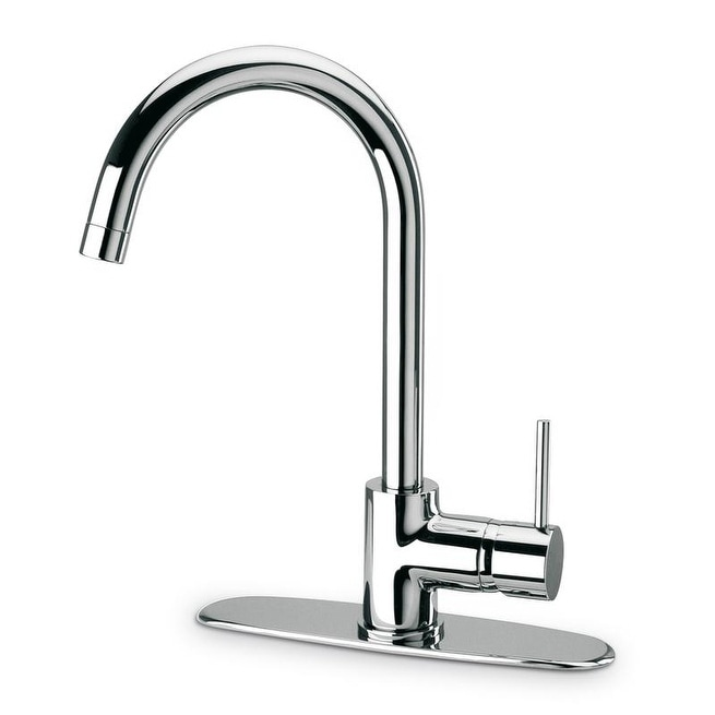 Details About Latoscana Elba Single Handle Pull Down Kitchen Faucet