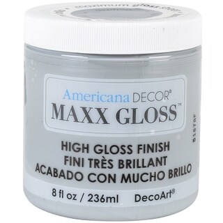 Maxx Gloss Acrylic Paint 8oz