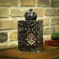 Metal LED Lantern