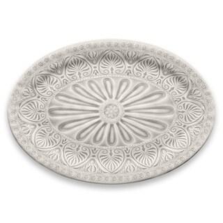 Ibiza Oval Platter