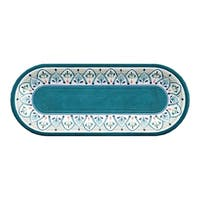 Moroccan Medallion Appetizer Tray