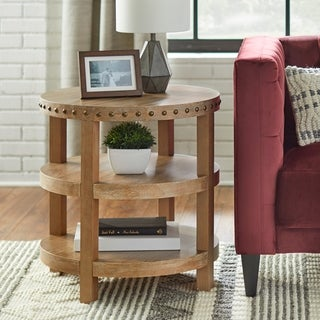 Simple Living Upland End Table