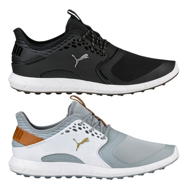 Shop PUMA Ignite PWRSPORT Spikeless Golf Shoes 2018 - Free Shipping ... c75dd21f4
