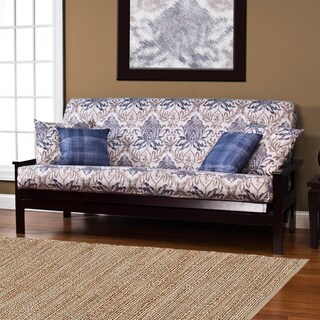Havenside Home Okaloosa Baroque Futon Cover