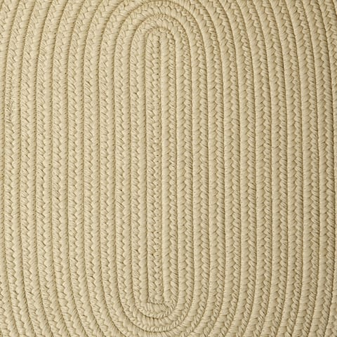 Porch & Den Oakland Reversible Rounded Indoor/ Outdoor Area Rug