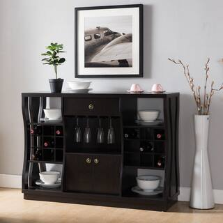 Buy Modern Contemporary Buffets Sideboards China Cabinets Online At Overstock