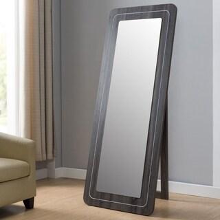 Furniture of America Paysen Grey Full Length Mirror