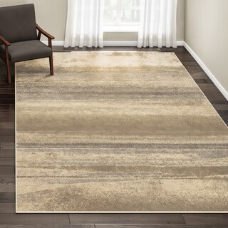 "Carson Carrington Hong Ivory Area Rug - 7'10"" x 10'10"""