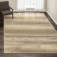 Havenside Home Holly Ivory Area Rug - 7'10 x 10'10
