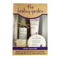 The Healing Garden Lavender Women's 5-piece Set