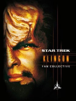 Star Trek: Fan Collective: Klingon (DVD)