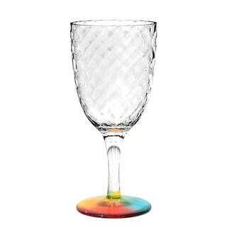 Kaleidoscope 16.1 Oz. Goblet Multi