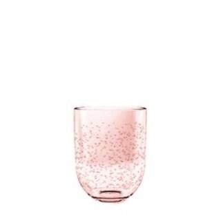15.5 Oz Bubble Dof Blush