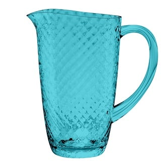 90 Oz Azura Pitcher Aqua