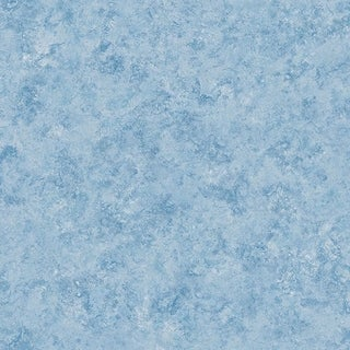 Safe Harbor Blue Marble Faux Effects Wallpaper