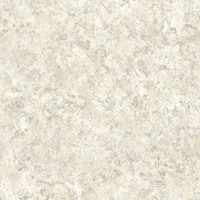 Safe Harbor Grey Marble Faux Effects Wallpaper