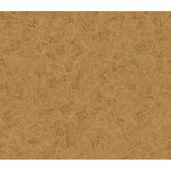Yellow Celine Texture Wallpaper