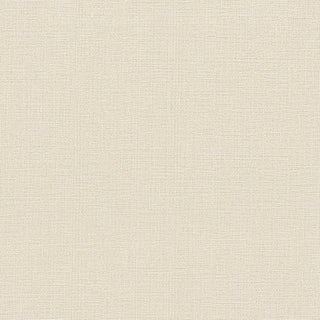 Cotton Beige Texture Wallpaper
