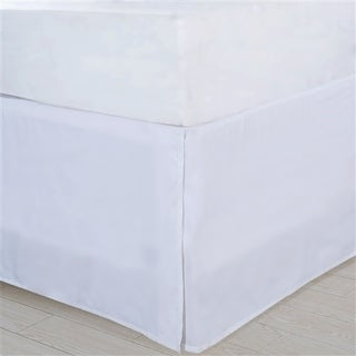 Pleated Bedskirt (More options available)