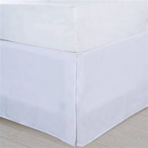 Pleated Bedskirt