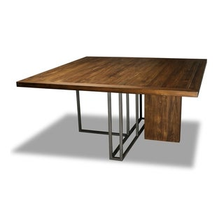 South Cone Home Highmount Square Dining Table